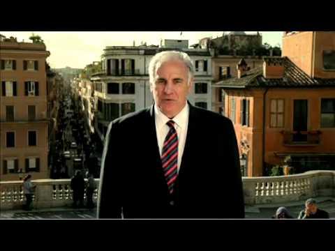 Australia Day 2011: Lambassador Sam Kekovich takes on Europe