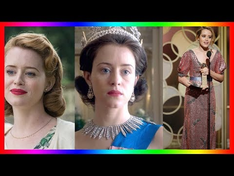 Claire Foy Through Years In Movie  And TV Show