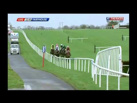 Rashaan - Bar One Racing Juvenile Hurdle (Grade 3) 2015