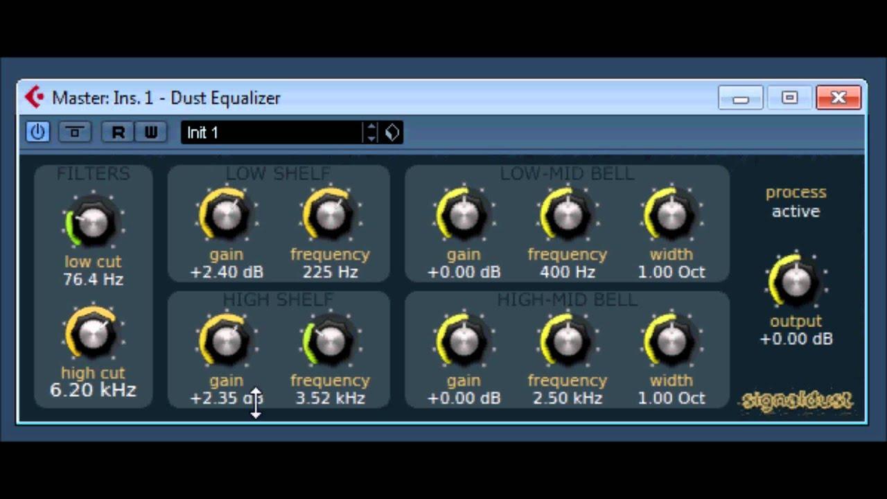 12 Free Equalizer VST Plugins for FL Studio ( Best Equalizer