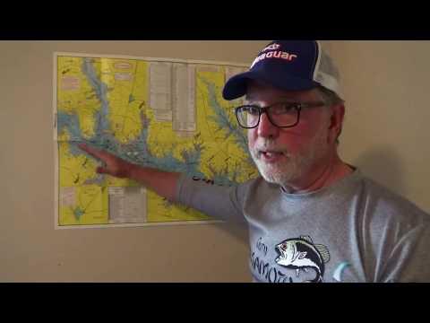 Rayburn Map Tips 2018   Intro to Sam Rayburn