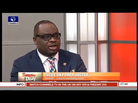 Gas Availability Poses A Challenge For Electricity Generation - Kola Adeshina