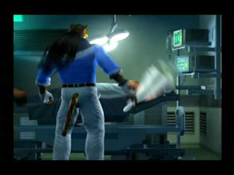 Ps2 Tekken 4 King Epilogue 1 Youtube