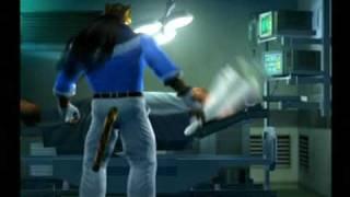 [ps2] Tekken 4: King - Epilogue 1. thumbnail