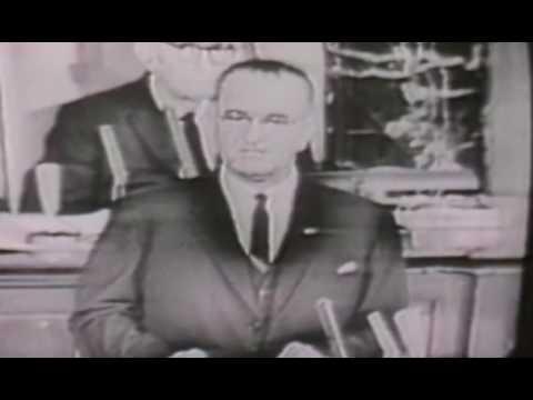1964 U.S Elections - Johnson's Great Society Ad