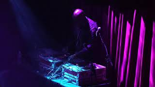 DJ Logic and Friends - 12.07.18 - Ardmore Music Hall - Full Set - 4K - sbd-matrix - tripod