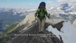 Northover Ridge Canada Day Weekend 2017