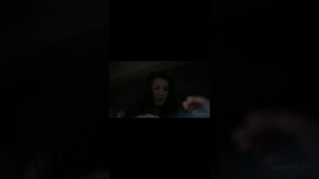 Смерть Фитса Агенты щит 5 сезон 22 серия