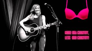 Sheryl Crow - Interview - More Bra Country, Less Bro Country! (KNCI 105.1)
