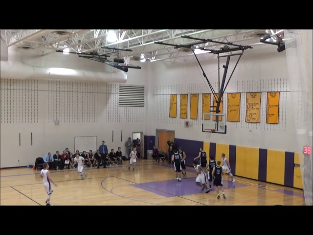Game Highlights Boys Varsity Ichabod Crane vs Voorheesville