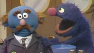 Sesame Street: Grover And A Fly In My Soup | Video