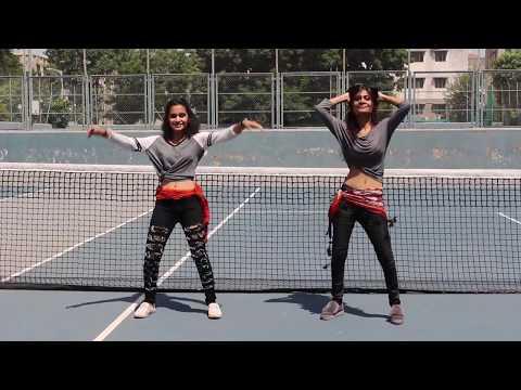 OH NANA + BUM BUM - نقازي || Dj 6RB REMiX | Dance Cover| Drashty Debana