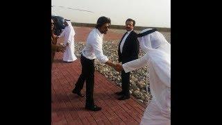 Shahrukh khan home palm jumeirah dubai