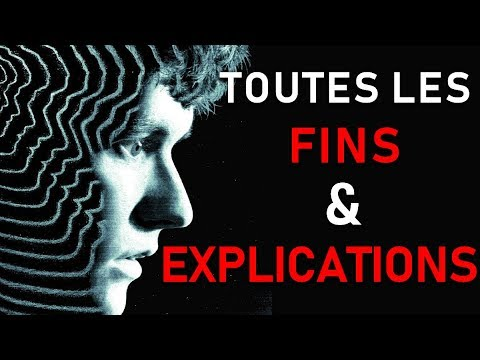 BANDERSNATCH : TOUTES LES FINS & EXPLICATIONS
