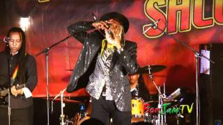 Reggae Culture Salute 2010 - Big Youth (Part 1)