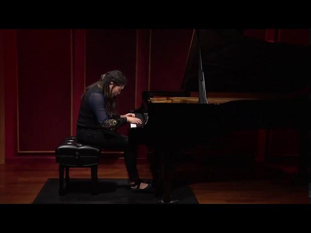 Haydn Sonata in A-Flat Major, Hob XVI:46