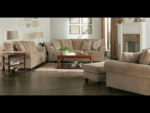 Avery Living Room Collection by Jackson