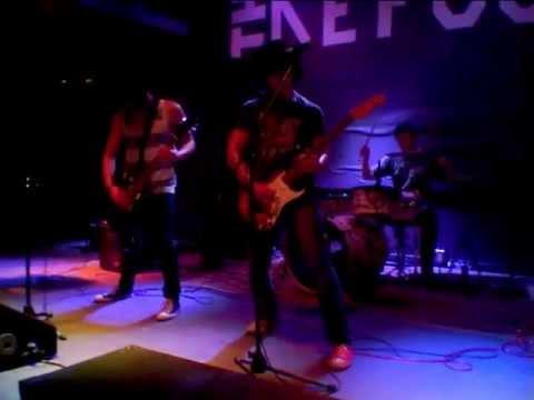 Hope for the dreamer @ Club Relevant-1st gig