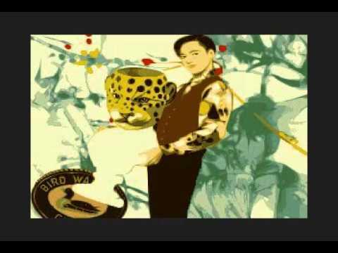 DK048 18   Akens, Jewel   Birds & The Bees, The [karaoke]