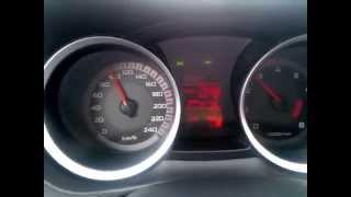 Mitsubishi Lanser sportback расход топлива трасса