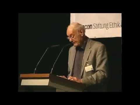 Stopp Tepco | Schmährede (1/3) | Elmar Altvater | Black Planet Award | ethecon Tagung 2011