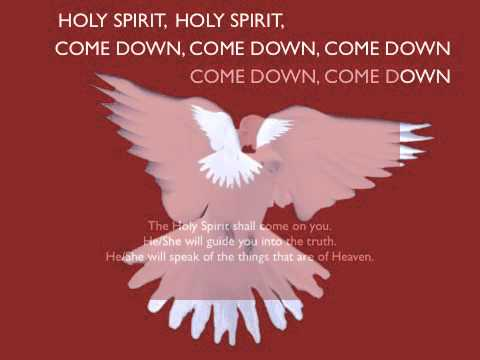 holy-spirit-come-down-among-us-michelle-sherliza