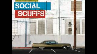 The Social Scuffs - Beautiful Imperfections