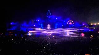 Tomorrowland 2015 - The Secret Kingdom of Melodia