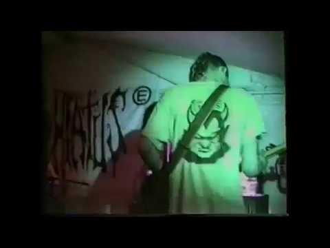 Sore Throat - Liege 06/05/1990 #2
