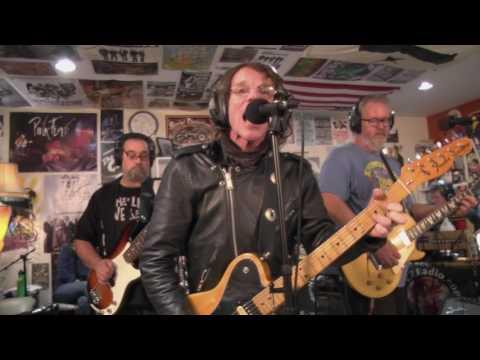 "The Queen Annes ""Circus Train"" - LIVE - The Spud Goodman Show 10-27-2016"