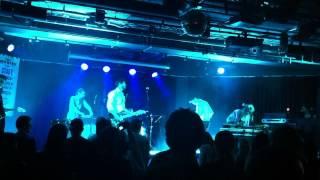 2012-06-14 - Saskatoon - Slow Down, Molasses - Sometimes We All Fall Apart / Bodies