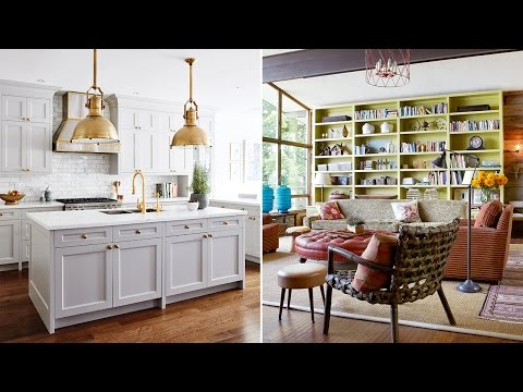Interior Design – Top Home Improvements For Every Budget