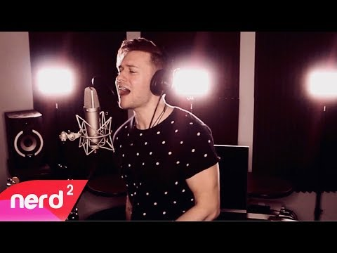 Need for Speed Song  Crash and Burn  Studio Performance  Ben Schuller & VY•DA NerdOut