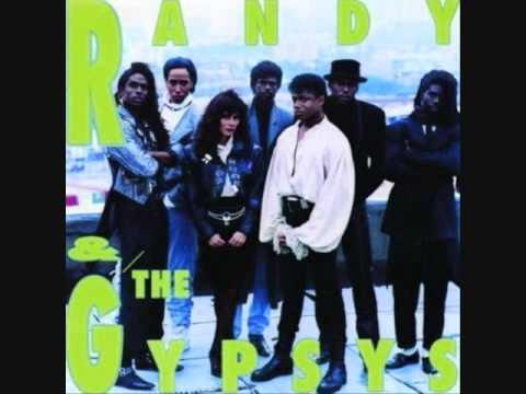 Randy Jackson - I Need You