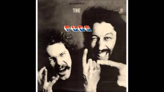 The Fugs - The Garden is Open