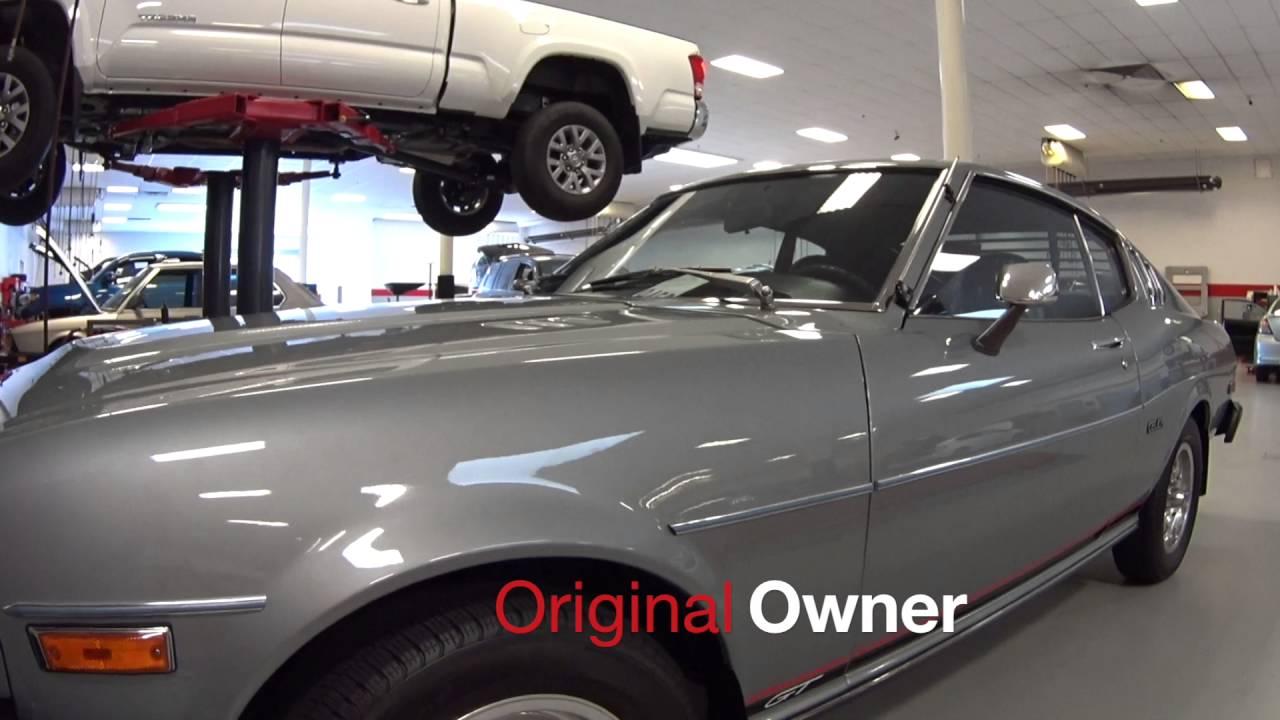1976 Toyota Celica GT