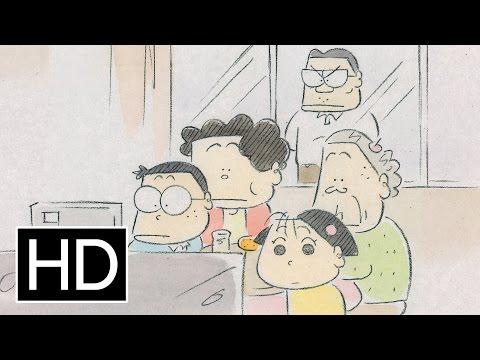 My Neighbors the Yamadas - Official Trailer