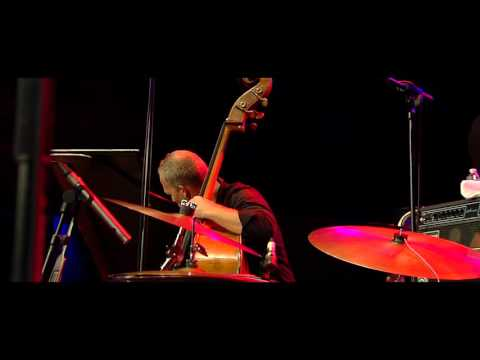 Avishai Cohen - 'Calm' Live at Nancy Jazz Pulsations 2015