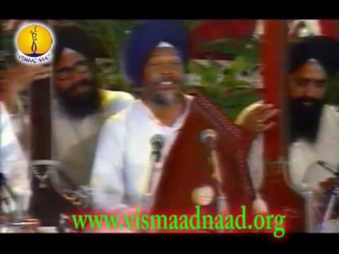 Principal Baldev Singh : Raag Suhi - Adutti Gurmat Sangeet Samellan 1991