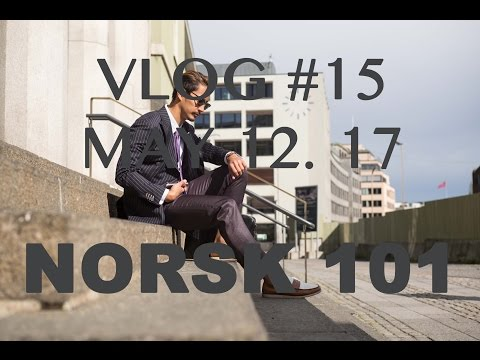 NORSK 101 with AJ Dee • VLOG #15