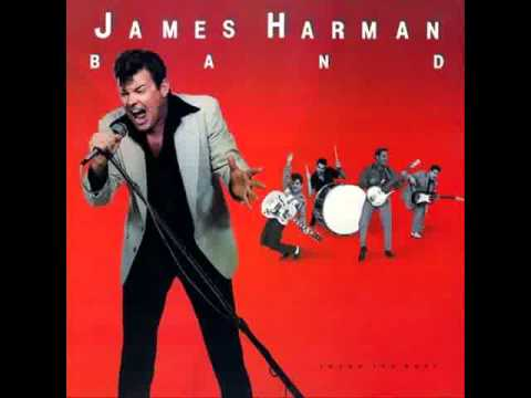 James Harman - Mixed Up.flv