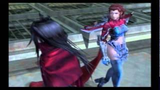 Dirge of Cerberus (Part 11 - Vincent vs. Rosso)