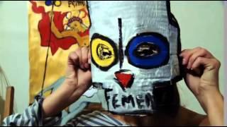 FEMEN - MIT LEIB UND SEELE (ein Film von Alain Margot) | im kult.kino Basel