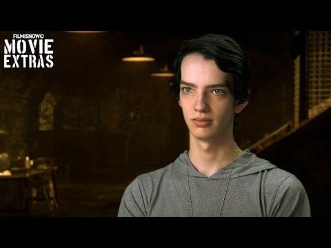 XMen: Apocalypse  Onset with Kodi SmitMcPhee 'Kurt Wagner  Nightcrawler'
