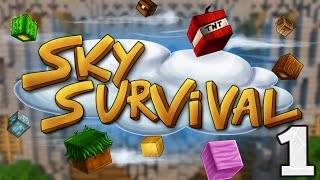 Sky Survival - Bölüm 1