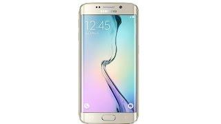 Samsung Galaxy S6 Edge inceleme