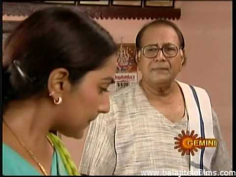 Kalyanee, Episode-Part 1,10th September 2009- Telugu family serial, Gemini TV