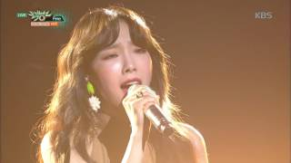 Video 뮤직뱅크 Music Bank - 태연 - Fine (TAEYEON - Fine).20170303 download MP3, 3GP, MP4, WEBM, AVI, FLV Desember 2017