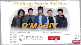 Download Mp3 D'masiv Lagu Terbaik  Full Album