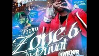 Gucci Mane----On Deck